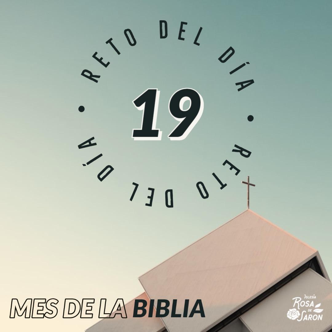 RETO 19
