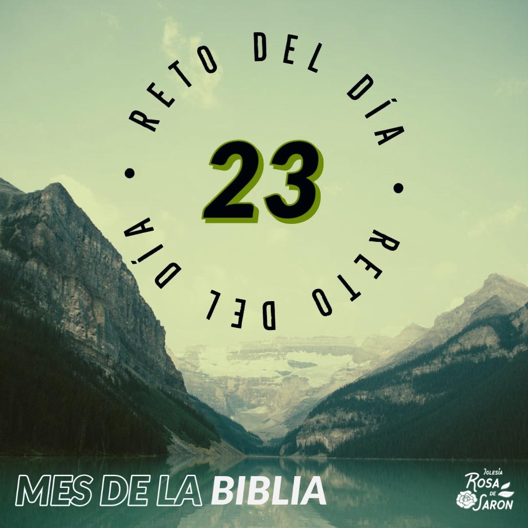RETO 23