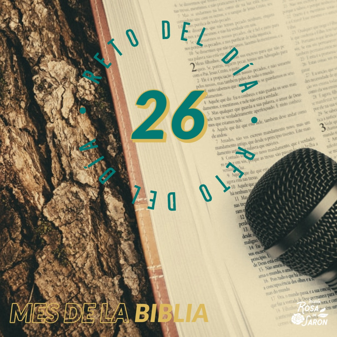 RETO 26
