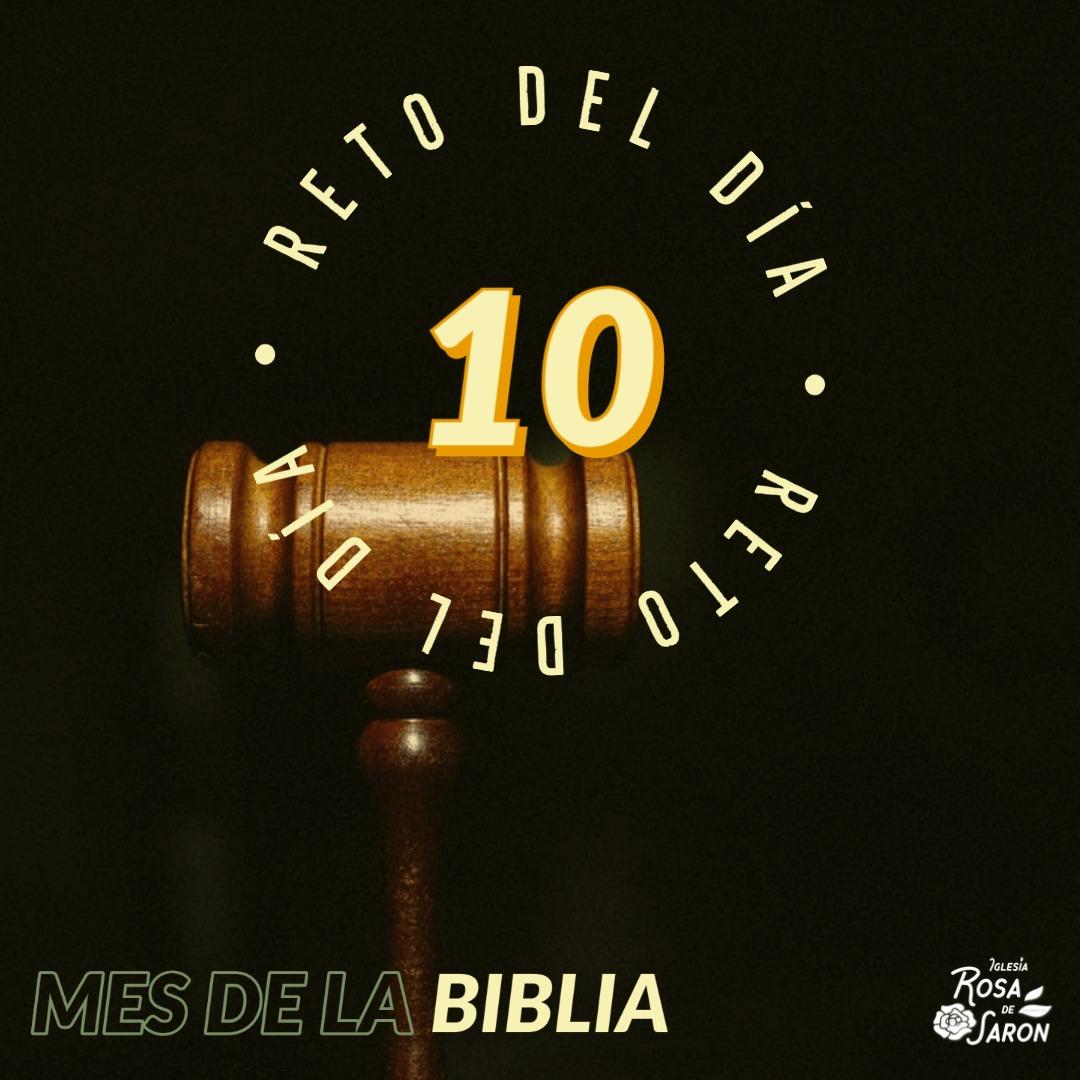RETO 10