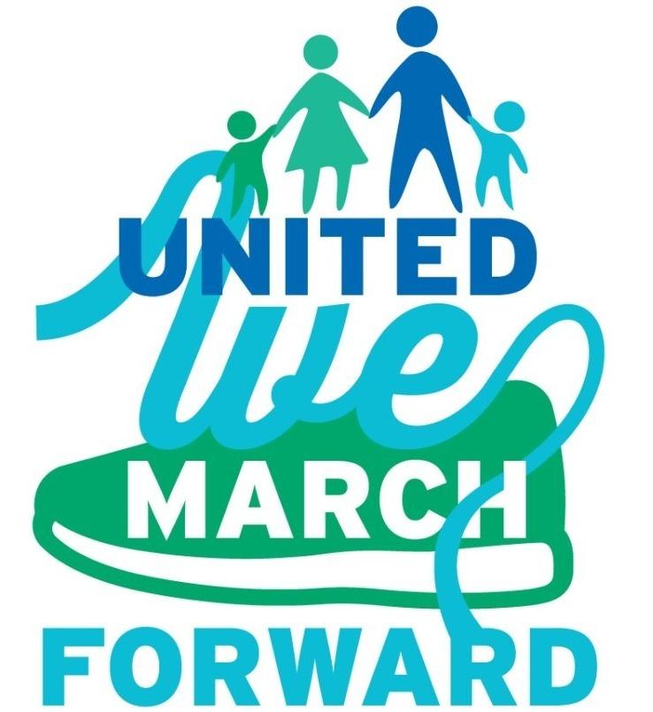 United We March Forward